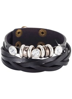 Bracelet Elisa, bpc bonprix collection, noir