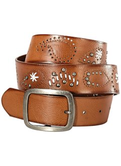 Ceinture Verena, bpc bonprix collection, marron