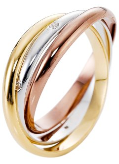 Bague Murnia, bpc bonprix collection