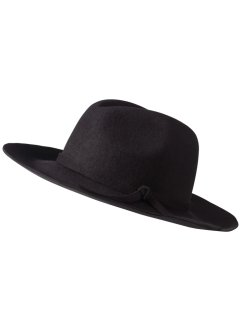 Chapeau, bpc bonprix collection, noir
