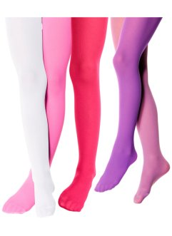 Collants LAVANA (lot de 5 paires), LAVANA