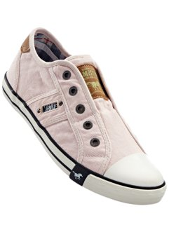 Chaussures Soccx blanches Fashion femme 6MaUmIKL