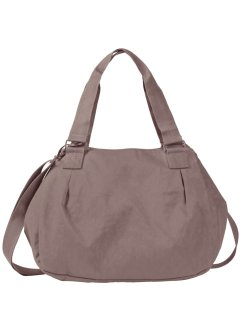 Sac d'épaule Casual, bpc bonprix collection, gris