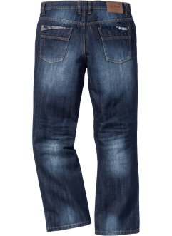 Jean Regular Fit Bootcut, John Baner JEANSWEAR