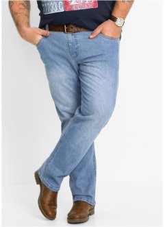 Jean extensible Regular Fit Straight, John Baner JEANSWEAR