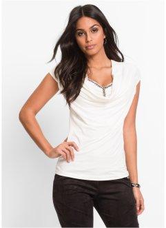 715366af1e09 T-shirt col b eacute nitier