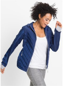 Veste fonctionnelle, bpc bonprix collection, bleu nuit