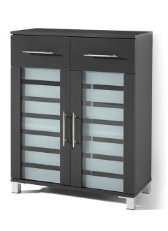 Armoire 2 portes et 2 tiroirs Ted, bpc living bonprix collection