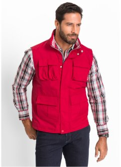 Blouson outdoor sans manches Regular Fit, bpc selection