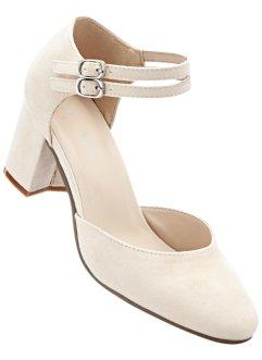 Sandales Femmes En Blanc - Collection Bpc Bonprix Bonprix vGqpHIEE