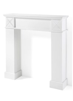 Console cheminée Skive, bpc living bonprix collection