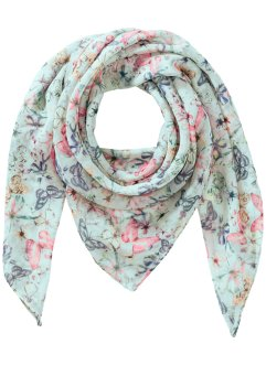 Foulard léger Papillons, bpc bonprix collection