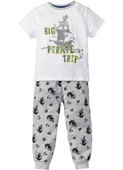 Pyjama (Ens. 2 pces.), bpc bonprix collection