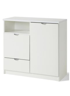 Commode Daria 1 petit casier, bpc living