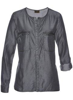 Blouse en Tencel, bpc selection premium