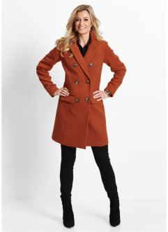 Manteau style blazer, bpc selection