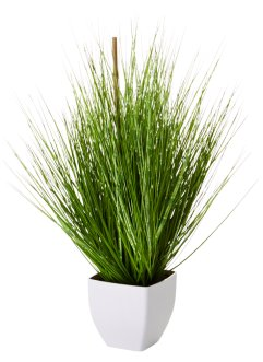 Plante artificielle Bouquet d'herbes en pot, bpc living