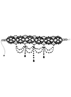 Collier de perles fantaisie, bpc bonprix collection