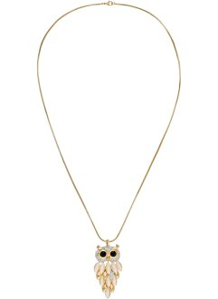 Collier Chouette, bpc bonprix collection