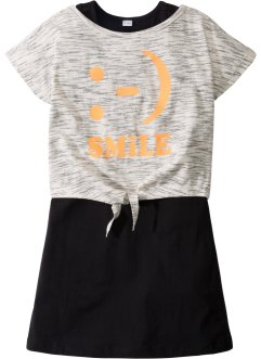 Robe + T-shirt (Ens. 2 pces.), bpc bonprix collection