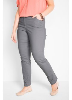 Pantalon extensible droit, bpc bonprix collection