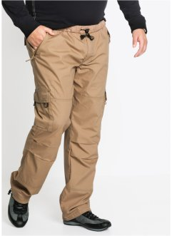 Pantalon cargo loose fit, bpc bonprix collection