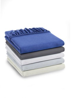Drap-housse Jersey First  Class 40 cm, bpc living
