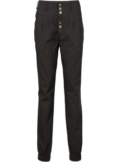 Pantalon avec patte de boutonnage descendue, RAINBOW