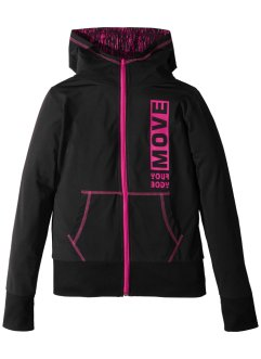 Veste de sport fonctionnelle, bpc bonprix collection
