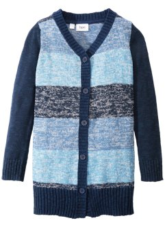 Gilet long en maille, bpc bonprix collection