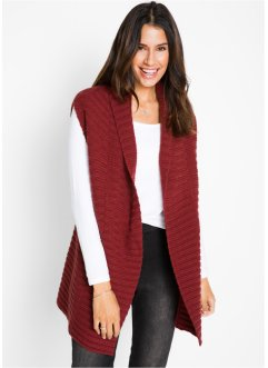 Gilet sans manches, bpc bonprix collection