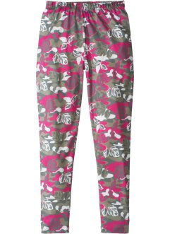 Legging à imprimé camouflage, bpc bonprix collection