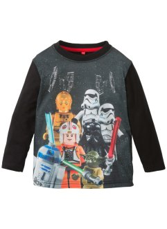 T-shirt à manches longues LEGO STARWARS, Lego Star Wars