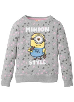 Sweat-shirt MINIONS, Despicable Me