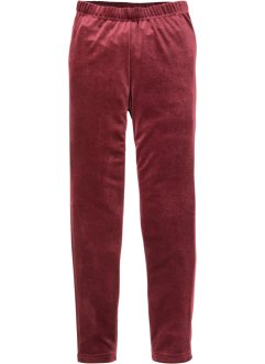 Legging en velours, bpc bonprix collection
