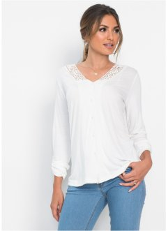 T-shirt-blouse, BODYFLIRT