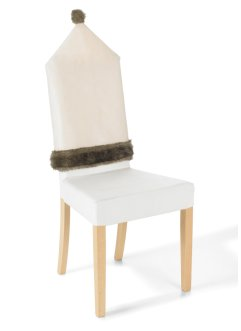 Housses de chaise (Ens. 4 pces.), bpc living bonprix collection