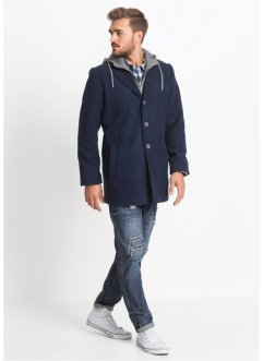 Manteau Slim Fit, RAINBOW