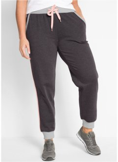 Pantalon sweat douillet, bpc bonprix collection