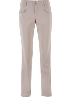 Pantalon extensible amincissant, droit, bpc bonprix collection