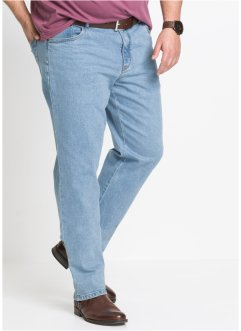 Jean extensible classic fit tapered, John Baner JEANSWEAR