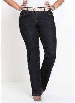Jean grande taille pour femme au meilleur prix – bonprix bc9f9aff9915