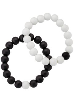 Set de 2 bracelets, bpc bonprix collection