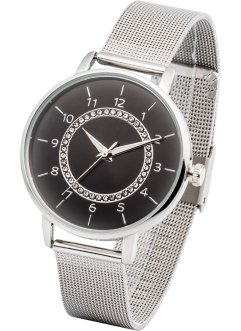Montre-bracelet mesh, bpc bonprix collection