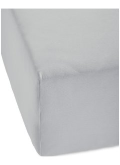 Drap-housse Elastic Jersey 40 cm, bpc living bonprix collection