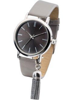 Montre-bracelet avec houppe, bpc bonprix collection