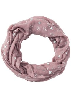 Foulard avec papillons, bpc bonprix collection