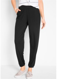 Pantalon imprimé, bpc bonprix collection
