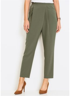 Pantalon à taille extensible, bpc selection