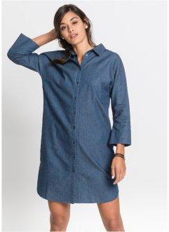 Robe manche courte femme au meilleur prix   bonprix.fr 119bd85d2857